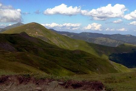 Bando montagna
