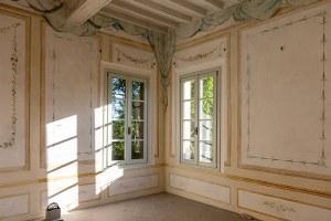 Palazzo Sartoretti, interno dopo il restauro