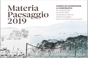 Seminario 'Il paesaggio dell'Appennino parmense: opportunità di sviluppo locale tra fragilità e valori'