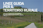 logo linee guida per il territorio rurale