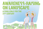 awareness raising on landscape