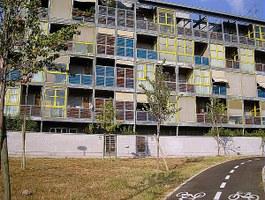 Alloggi di edilizia residenziale pubblica