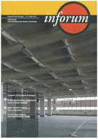 Inforum n. 37 copertina