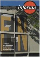 Inforum n. 38 copertina