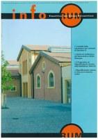 Inforum n. 20 copertina