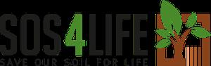 Logo SOSforLIFE