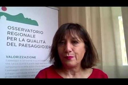 """Videfo finale del progetto """"Occhi al paesaggio"""""""